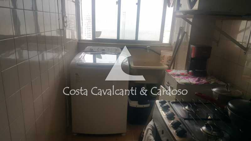 - Apartamento 2 quartos à venda Estácio, Rio de Janeiro - R$ 320.000 - TJAP20421 - 19