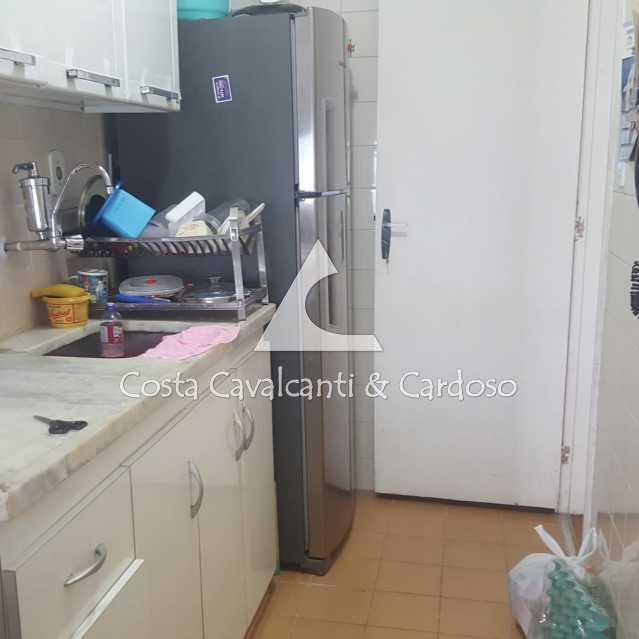- Apartamento 2 quartos à venda Estácio, Rio de Janeiro - R$ 320.000 - TJAP20421 - 21