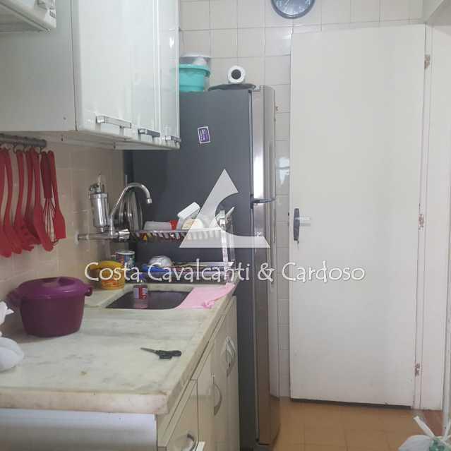 - Apartamento 2 quartos à venda Estácio, Rio de Janeiro - R$ 320.000 - TJAP20421 - 22