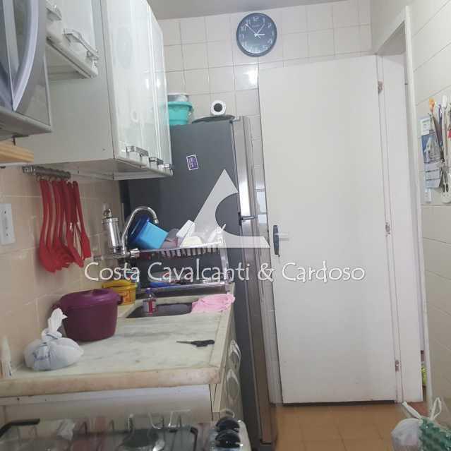 - Apartamento 2 quartos à venda Estácio, Rio de Janeiro - R$ 320.000 - TJAP20421 - 23
