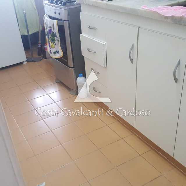 - Apartamento 2 quartos à venda Estácio, Rio de Janeiro - R$ 320.000 - TJAP20421 - 24