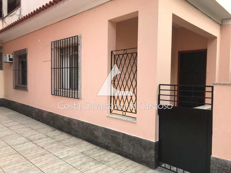 - Apartamento 2 quartos à venda Taquara, Rio de Janeiro - R$ 315.000 - TJAP20422 - 4