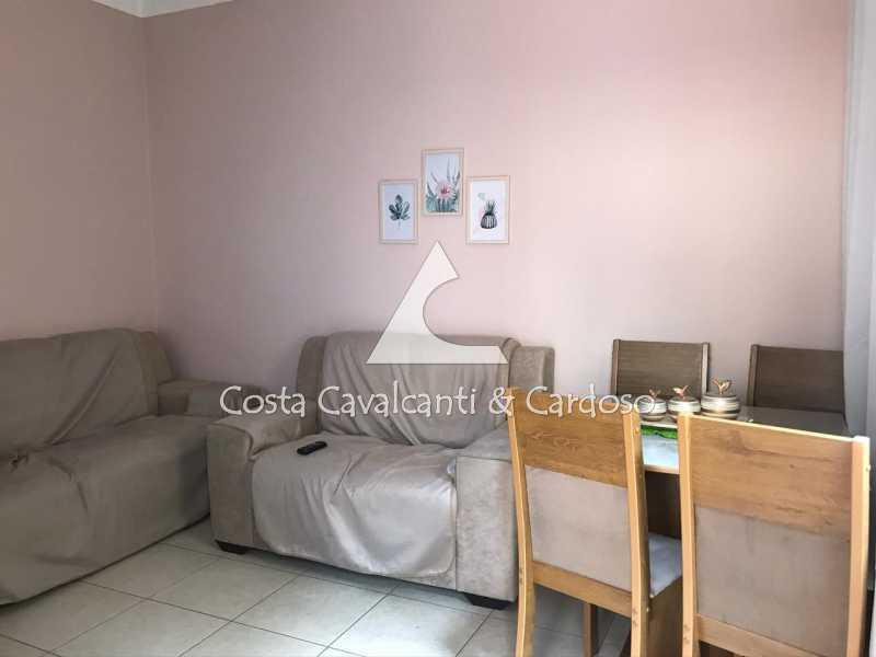 - Apartamento 2 quartos à venda Taquara, Rio de Janeiro - R$ 315.000 - TJAP20422 - 5