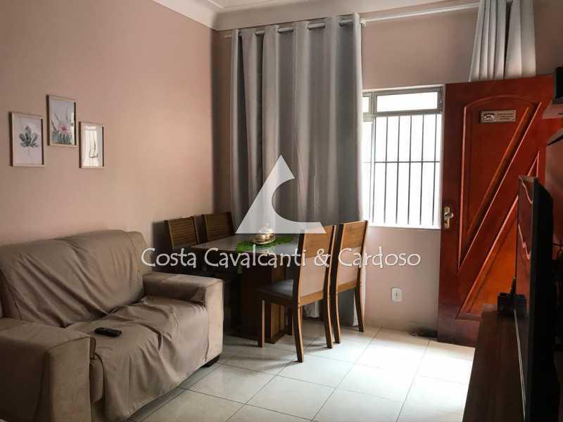 - Apartamento 2 quartos à venda Taquara, Rio de Janeiro - R$ 315.000 - TJAP20422 - 8