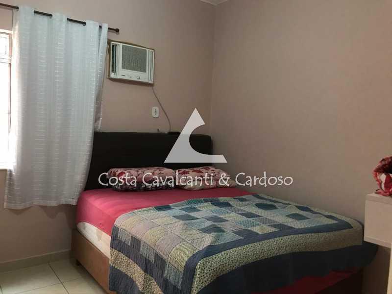 - Apartamento 2 quartos à venda Taquara, Rio de Janeiro - R$ 315.000 - TJAP20422 - 10