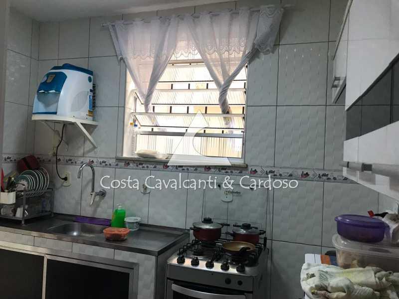 - Apartamento 2 quartos à venda Taquara, Rio de Janeiro - R$ 315.000 - TJAP20422 - 11