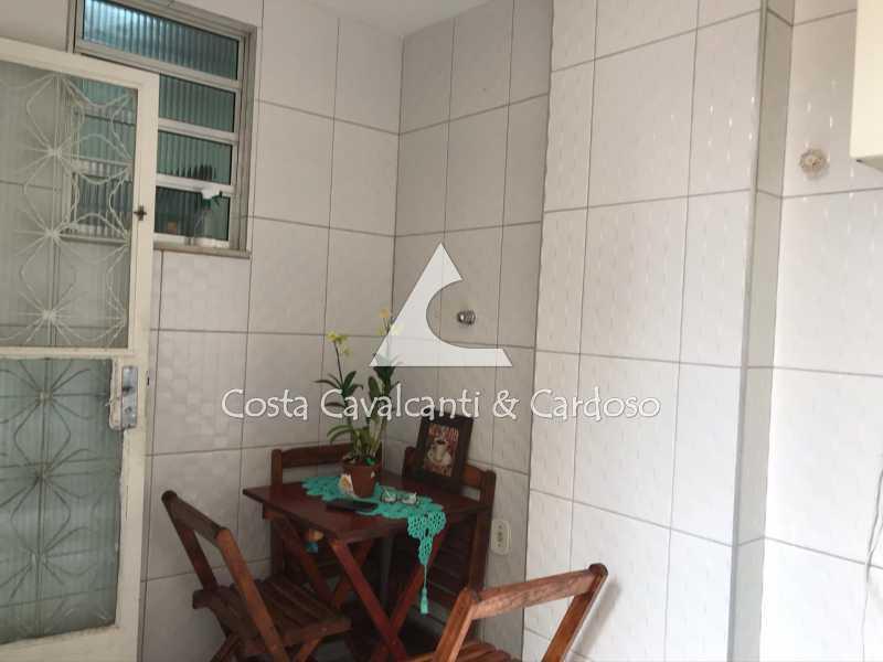 - Apartamento 2 quartos à venda Taquara, Rio de Janeiro - R$ 315.000 - TJAP20422 - 13