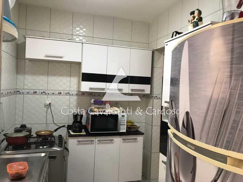 - Apartamento 2 quartos à venda Taquara, Rio de Janeiro - R$ 315.000 - TJAP20422 - 14