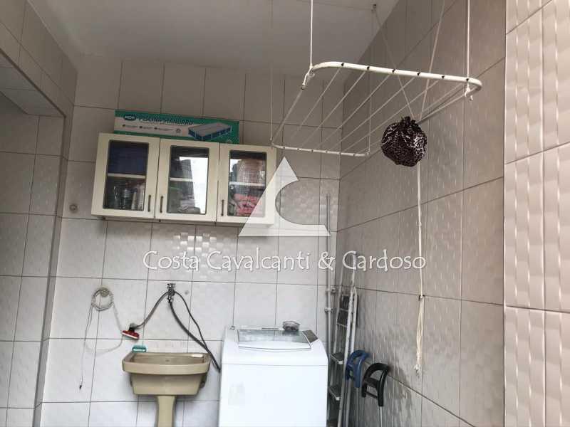 - Apartamento 2 quartos à venda Taquara, Rio de Janeiro - R$ 315.000 - TJAP20422 - 15