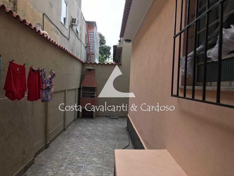 - Apartamento 2 quartos à venda Taquara, Rio de Janeiro - R$ 315.000 - TJAP20422 - 16