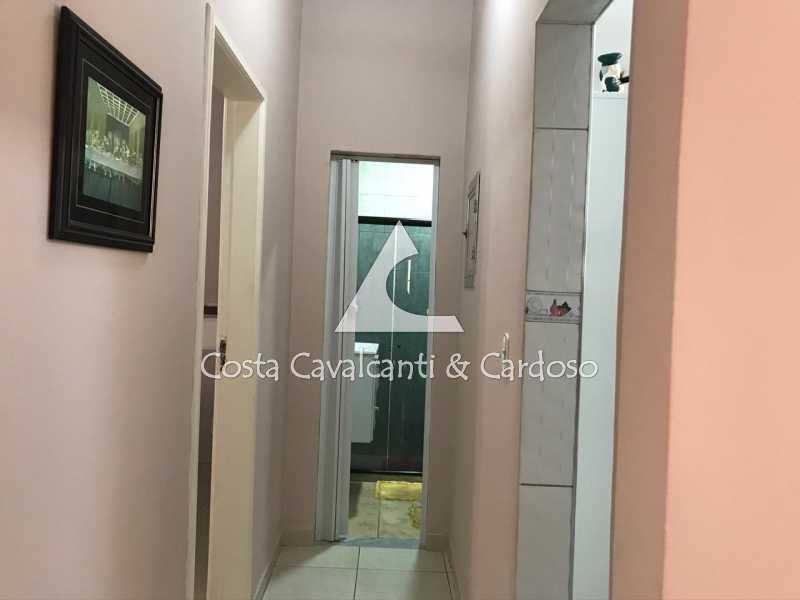 - Apartamento 2 quartos à venda Taquara, Rio de Janeiro - R$ 315.000 - TJAP20422 - 17