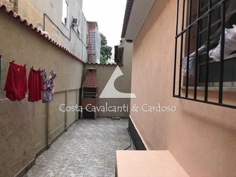 - Apartamento 2 quartos à venda Taquara, Rio de Janeiro - R$ 315.000 - TJAP20422 - 18