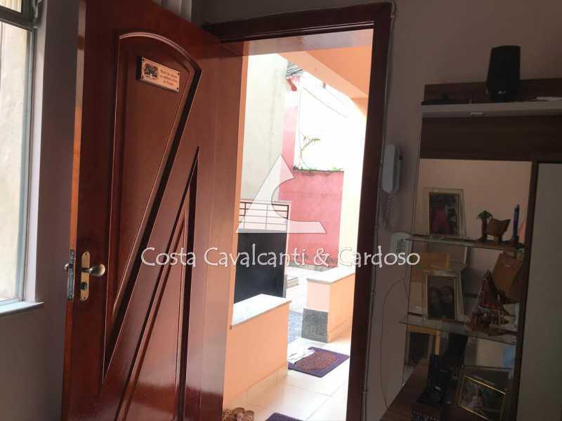 - Apartamento 2 quartos à venda Taquara, Rio de Janeiro - R$ 315.000 - TJAP20422 - 20
