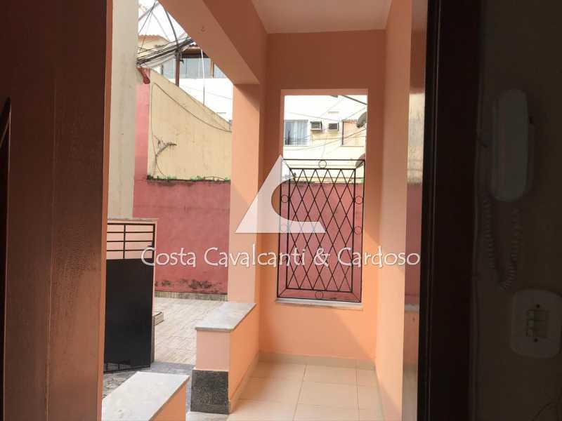 - Apartamento 2 quartos à venda Taquara, Rio de Janeiro - R$ 315.000 - TJAP20422 - 21