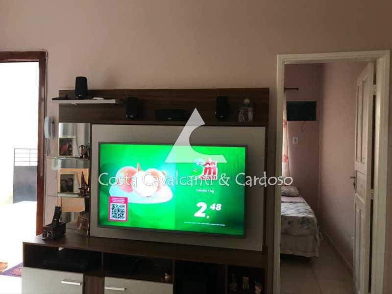 - Apartamento 2 quartos à venda Taquara, Rio de Janeiro - R$ 315.000 - TJAP20422 - 22