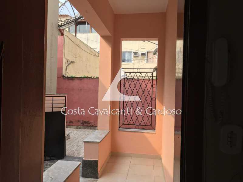- Apartamento 2 quartos à venda Taquara, Rio de Janeiro - R$ 315.000 - TJAP20422 - 23