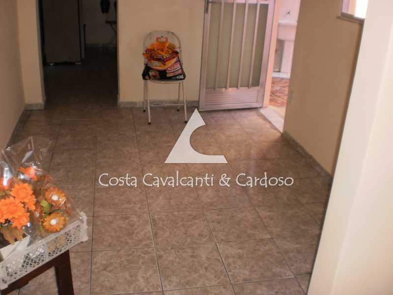 - Casa 2 quartos à venda Maria da Graça, Rio de Janeiro - R$ 150.000 - TJCA20010 - 1