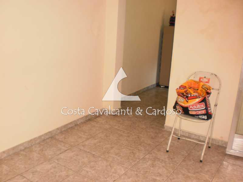 - Casa 2 quartos à venda Maria da Graça, Rio de Janeiro - R$ 130.000 - TJCA20010 - 3