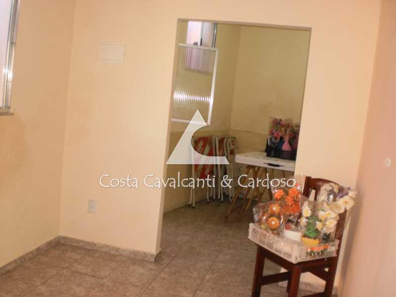 - Casa 2 quartos à venda Maria da Graça, Rio de Janeiro - R$ 130.000 - TJCA20010 - 4