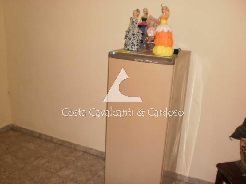 - Casa 2 quartos à venda Maria da Graça, Rio de Janeiro - R$ 130.000 - TJCA20010 - 5