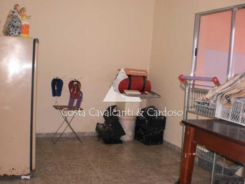 - Casa 2 quartos à venda Maria da Graça, Rio de Janeiro - R$ 130.000 - TJCA20010 - 6