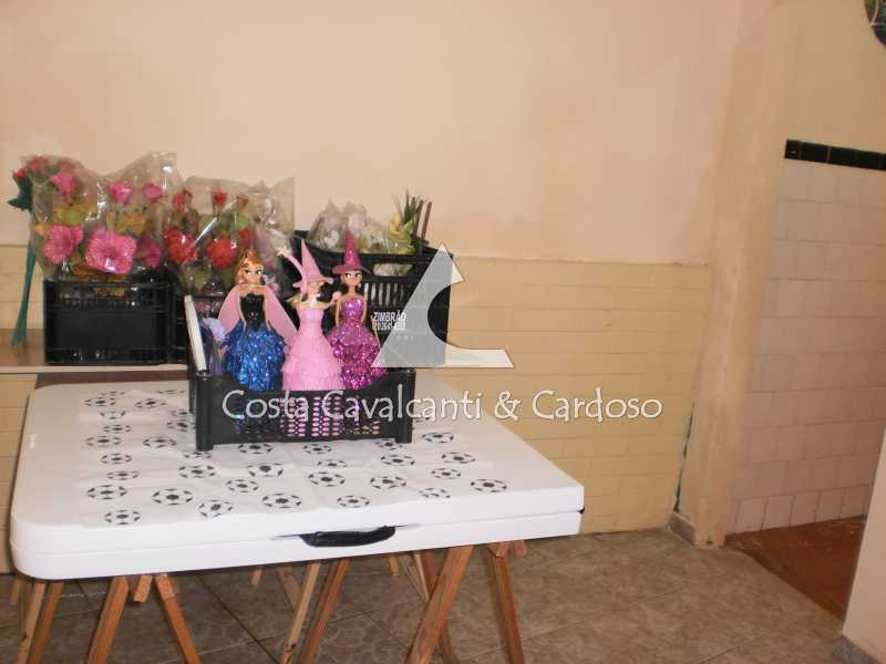 - Casa 2 quartos à venda Maria da Graça, Rio de Janeiro - R$ 150.000 - TJCA20010 - 7