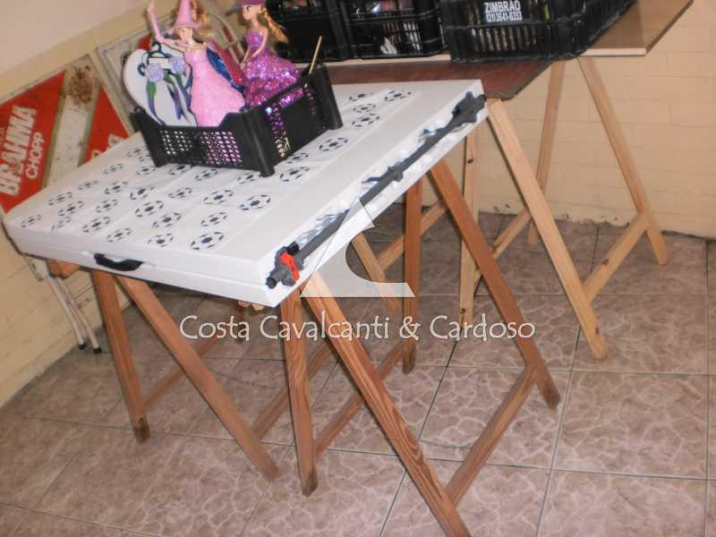- Casa 2 quartos à venda Maria da Graça, Rio de Janeiro - R$ 150.000 - TJCA20010 - 8
