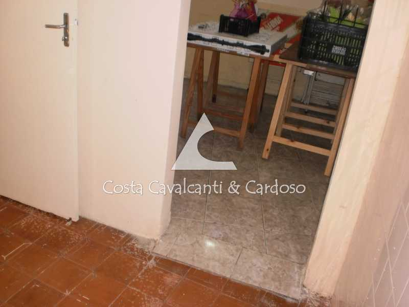 - Casa 2 quartos à venda Maria da Graça, Rio de Janeiro - R$ 150.000 - TJCA20010 - 9