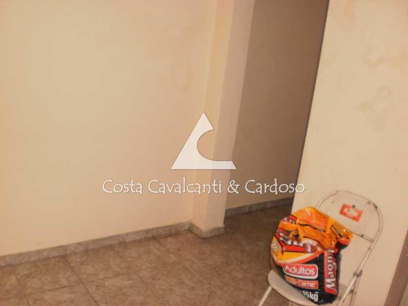 - Casa 2 quartos à venda Maria da Graça, Rio de Janeiro - R$ 130.000 - TJCA20010 - 10