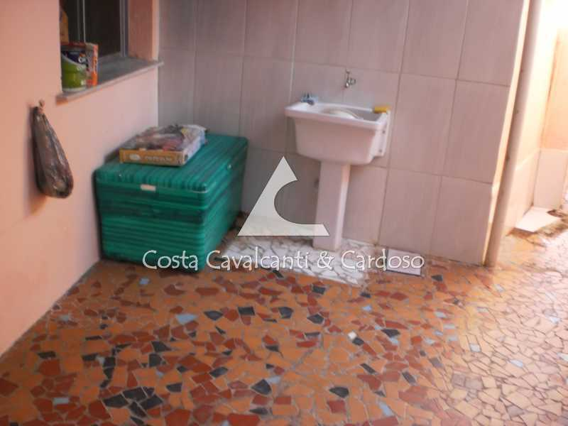 - Casa 2 quartos à venda Maria da Graça, Rio de Janeiro - R$ 130.000 - TJCA20010 - 11