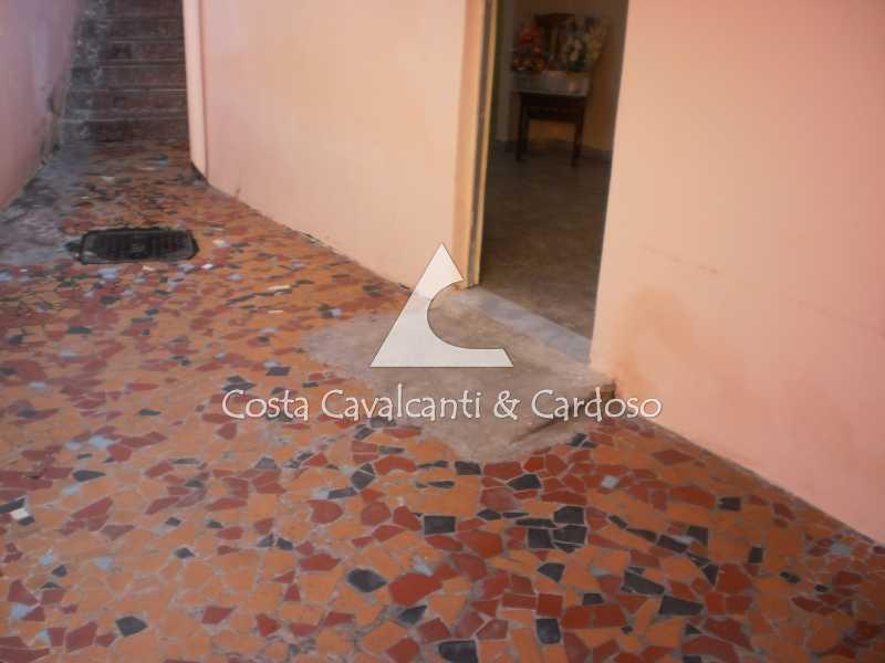 - Casa 2 quartos à venda Maria da Graça, Rio de Janeiro - R$ 130.000 - TJCA20010 - 12