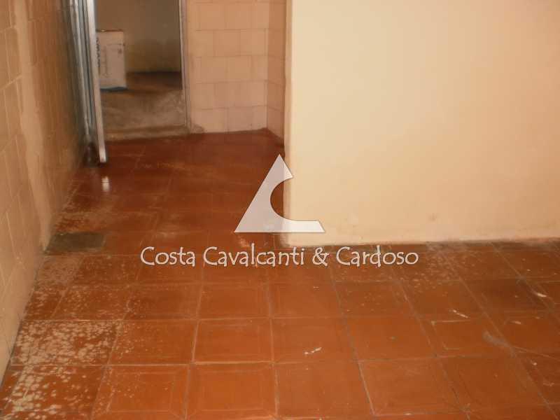 - Casa 2 quartos à venda Maria da Graça, Rio de Janeiro - R$ 130.000 - TJCA20010 - 13