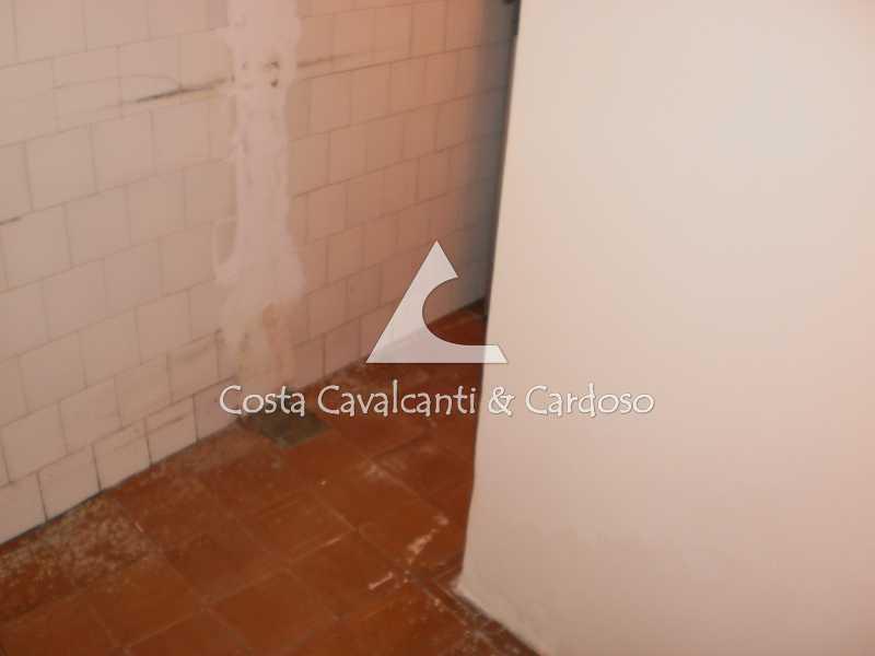 - Casa 2 quartos à venda Maria da Graça, Rio de Janeiro - R$ 130.000 - TJCA20010 - 14