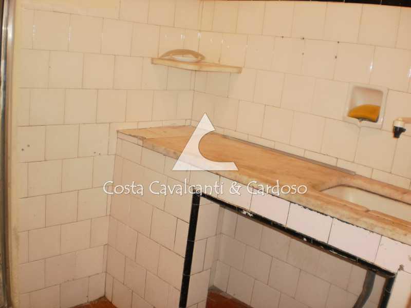 - Casa 2 quartos à venda Maria da Graça, Rio de Janeiro - R$ 130.000 - TJCA20010 - 15