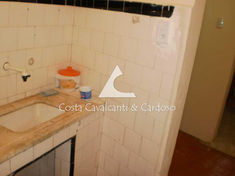 - Casa 2 quartos à venda Maria da Graça, Rio de Janeiro - R$ 130.000 - TJCA20010 - 16