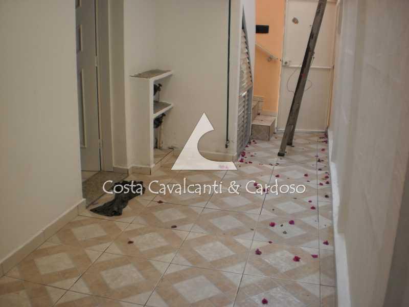 - Casa 5 quartos à venda Piedade, Rio de Janeiro - R$ 340.000 - TJCA50005 - 1