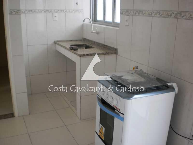 - Casa 5 quartos à venda Piedade, Rio de Janeiro - R$ 340.000 - TJCA50005 - 5