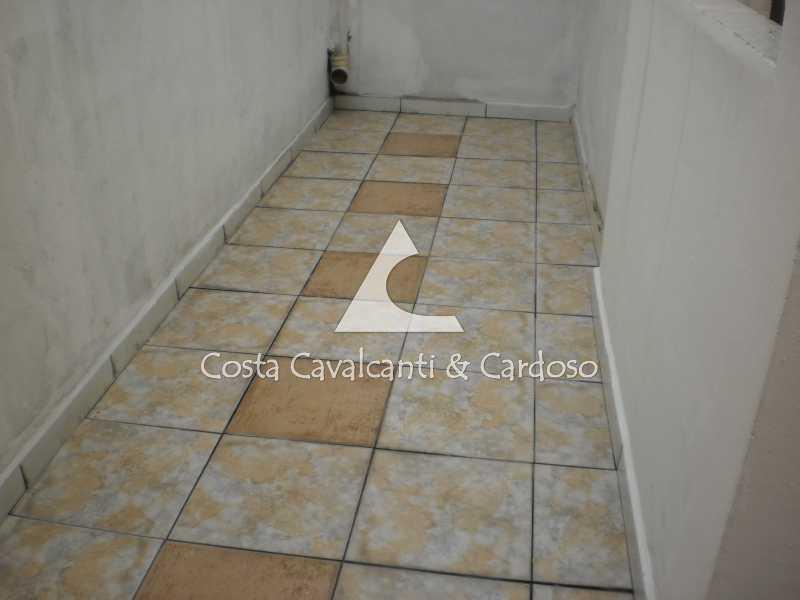 - Casa 5 quartos à venda Piedade, Rio de Janeiro - R$ 340.000 - TJCA50005 - 6