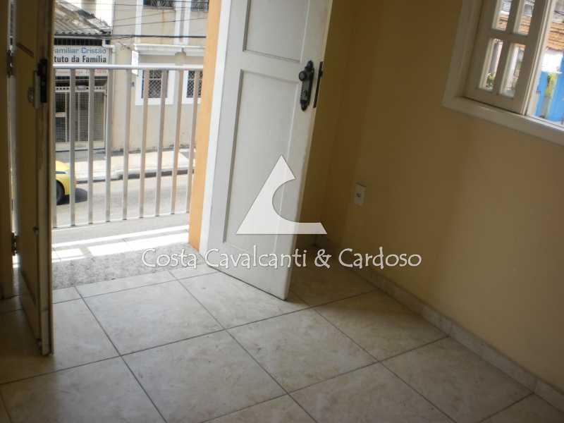 - Casa 5 quartos à venda Piedade, Rio de Janeiro - R$ 340.000 - TJCA50005 - 13