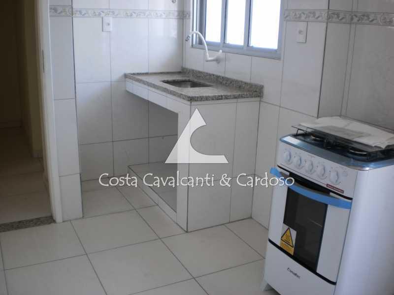 19 - Casa 5 quartos à venda Piedade, Rio de Janeiro - R$ 340.000 - TJCA50005 - 20