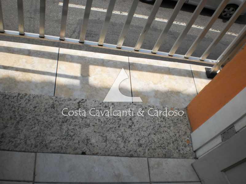 - Casa 5 quartos à venda Piedade, Rio de Janeiro - R$ 340.000 - TJCA50005 - 21