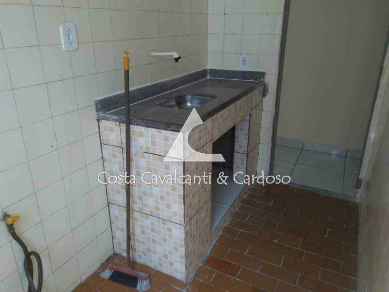 - Apartamento 2 quartos à venda Piedade, Rio de Janeiro - R$ 120.000 - TJAP20426 - 4