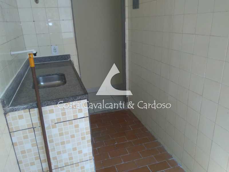 - Apartamento 2 quartos à venda Piedade, Rio de Janeiro - R$ 120.000 - TJAP20426 - 5