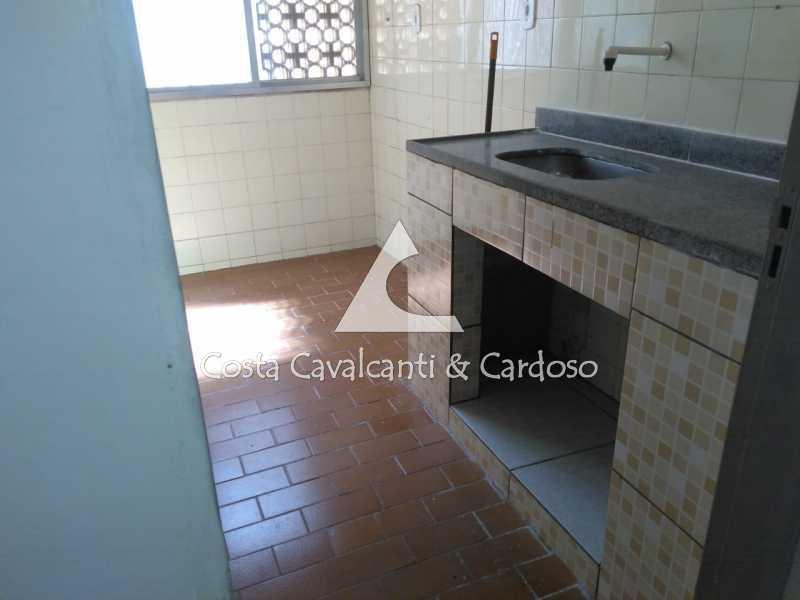 - Apartamento 2 quartos à venda Piedade, Rio de Janeiro - R$ 120.000 - TJAP20426 - 6