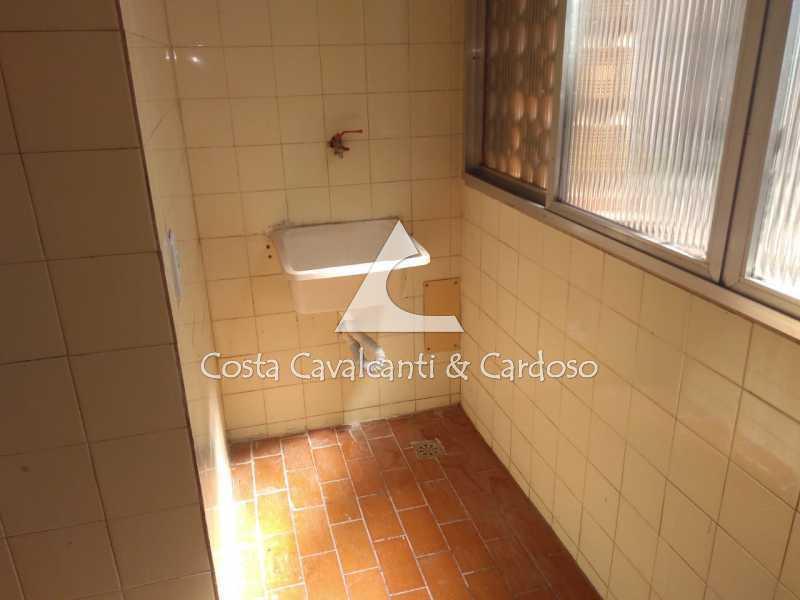 - Apartamento 2 quartos à venda Piedade, Rio de Janeiro - R$ 120.000 - TJAP20426 - 7