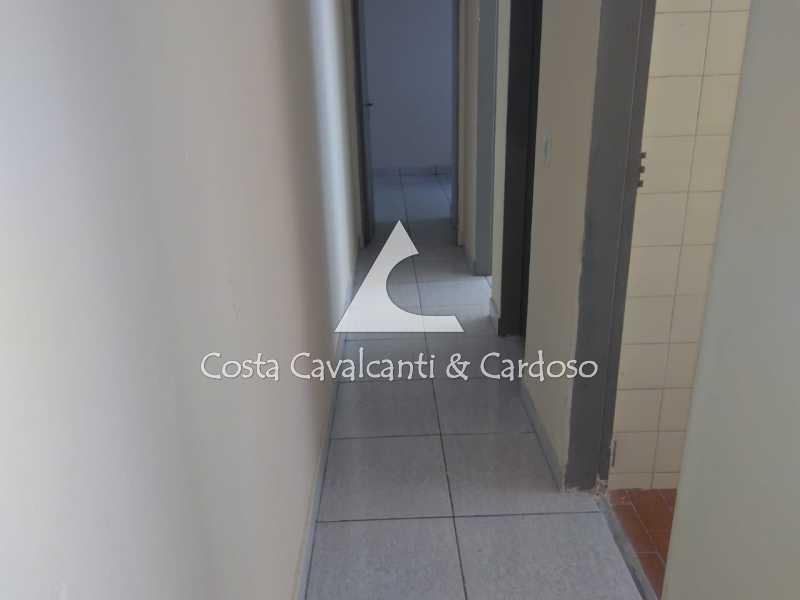 - Apartamento 2 quartos à venda Piedade, Rio de Janeiro - R$ 120.000 - TJAP20426 - 8