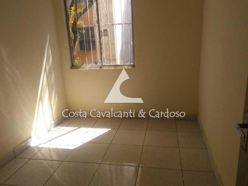 - Apartamento 2 quartos à venda Piedade, Rio de Janeiro - R$ 120.000 - TJAP20426 - 12