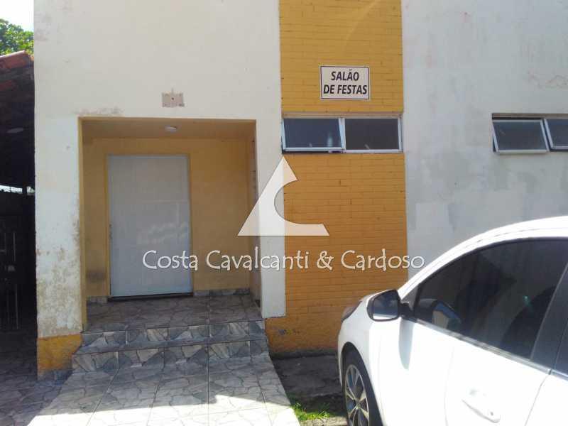 - Apartamento 2 quartos à venda Piedade, Rio de Janeiro - R$ 120.000 - TJAP20426 - 14