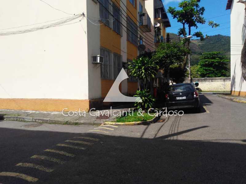 - Apartamento 2 quartos à venda Piedade, Rio de Janeiro - R$ 120.000 - TJAP20426 - 17