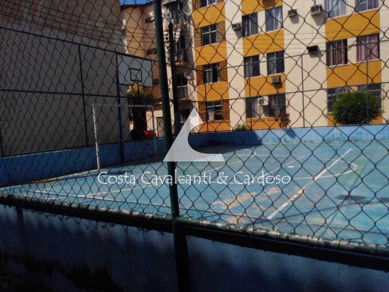 - Apartamento 2 quartos à venda Piedade, Rio de Janeiro - R$ 120.000 - TJAP20426 - 18